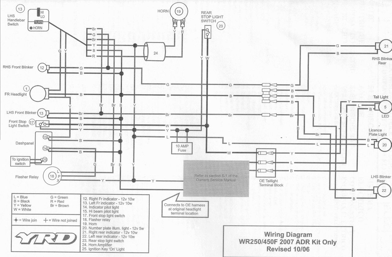 ADR%20Wiring-WR450-07-a F Wiring Diagrams on